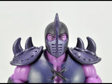 Masters of the Universe Classics Lodar Review (Collector's Choice)