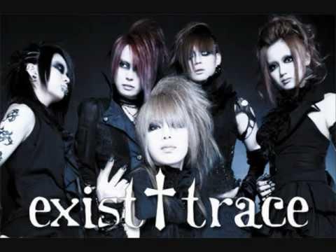 Клип exist†trace - Hai no Yuki