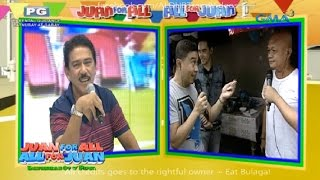 eat bulaga sugod bahay october 6 2016 full episode aldub64thweeksary