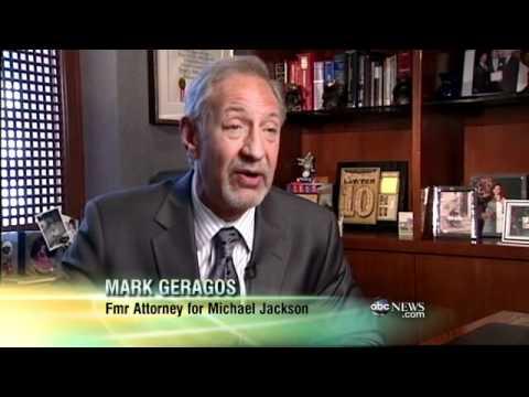 Michael Jackson's Death Detailed