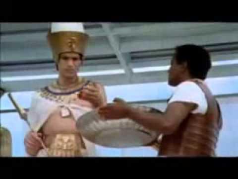 Lucius Banda - Pharaoh