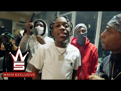 """22Gz – """"Back In Blood Freestyle"""" (Official Music Video – WSHH Exclusive)"""