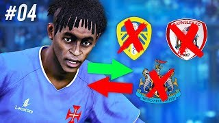 """NO TRANSFER FOR MANICIUS JR?! AGENT FAILING IN TALKS?!""  - PES 2020 BAL #4"