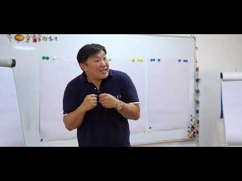 Мастер класс тренинг Игорь Ким Психолог Предназначение Продвижение Эмоциональная свобода деньгиУспех