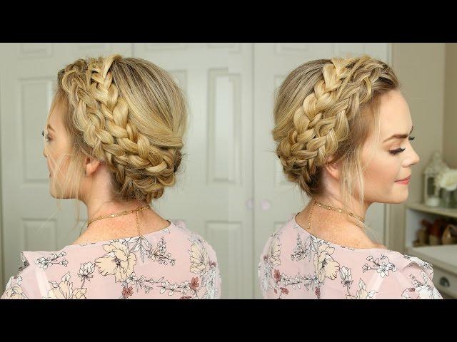 The best youtube hair tutorials fashionista solutioingenieria Images
