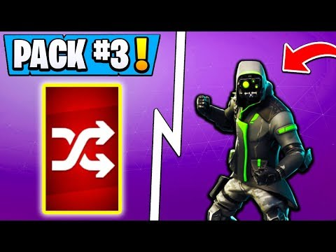 *BIG* Fortnite LEAKS! | Twitch Prime Pack 3, Mythic New Rarity, Skins!