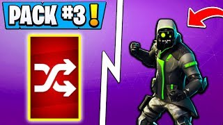 'BIG' Fortnite LEAKS! Twitch Prime Pack 3, Mythic New Rarity, Skins!