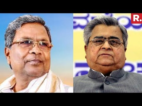 Veteran Congress Leader KB Koliwad Slams Siddaramaiah For Loss | Republic TV EXCLUSIVE