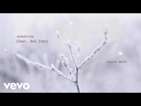 Taylor Swift - evermore (Official Lyric Video) ft. Bon Iver