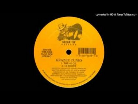 KENNY DOPE presents THE BAD RACKET Supa Cat 1991 BIG BEAT