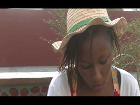 PEINE-PERDUE (un Film Fiction Long Métrage, Produit Et Réalisé Par Des Cinéphiles Guinéens.)