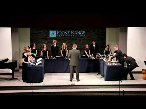 Front Range Baptist Academy Handbell Choir