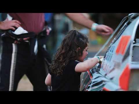 Bedford Speedway Fun