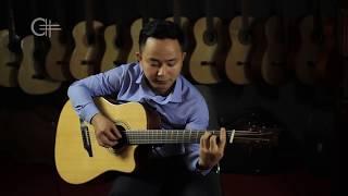 Chuyện hoa sim (Album Solo Guitar Hình bóng quê nhà ) - Văn Anh