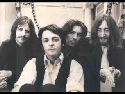 the beatles-something (long rare bootleg version)