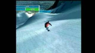 MTV Sports: Pure Ride PlayStation Gameplay_2000_09_14_2