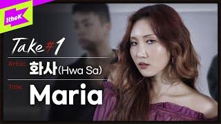 4k  화사 Hwa Sa  _ 마리아 Maria  | 퍼포먼스 | Take#1 | 테이크원 | Performance