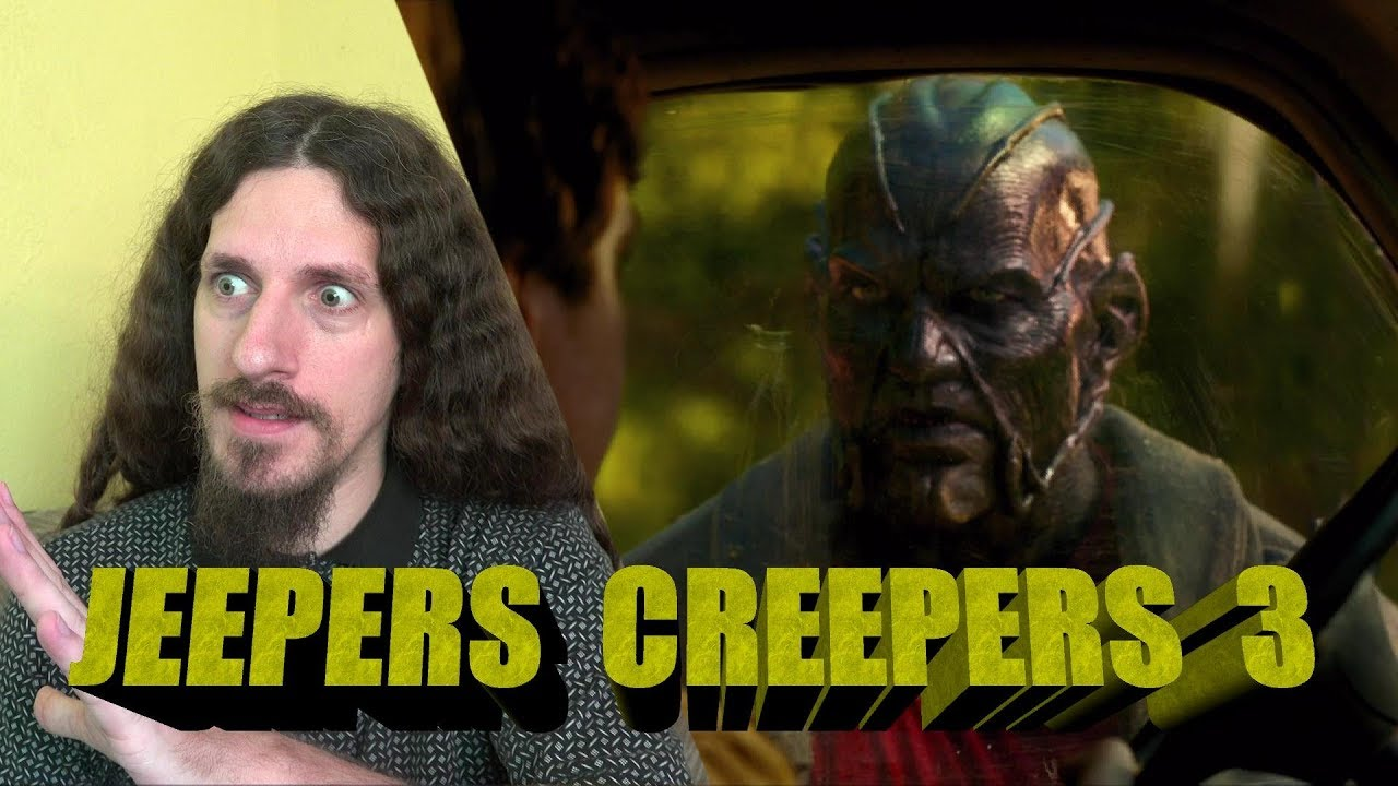 jeepers creepers 3 review rotten tomatoes