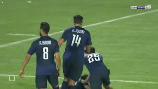 ES Sahel 0-1 ES Tunis / CAF Champions League (21/09/2018) Quarterfinals