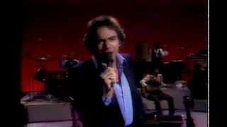 "Neil Diamond, live 1977, ""Let Me Take You In My Arms Again"""