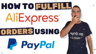 How to buy from aliexpress with paypal