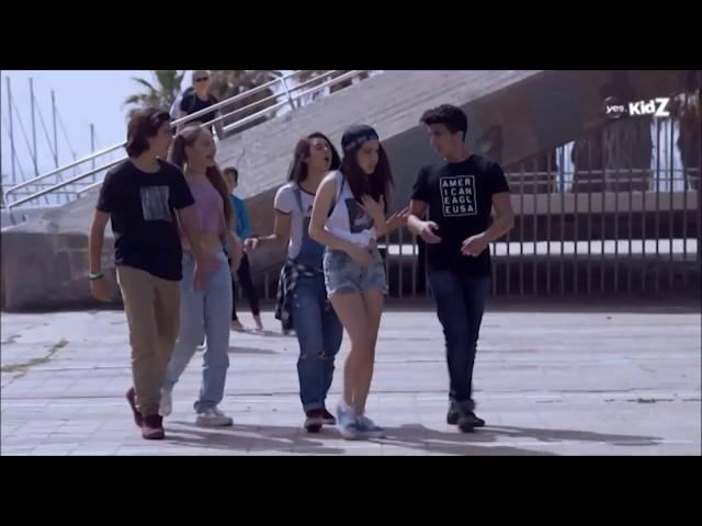 סוואגרז- הצצה לפרק 11 | סרט האימה של אורי