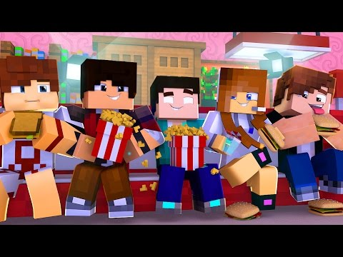 Minecraft: MURDER - AMIGOS DO REZENDE!