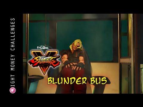 sfv blunder bus