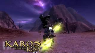 Karos Online Actualizacion Nvl.110
