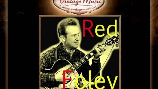 Red Foley -- Blue Guitar