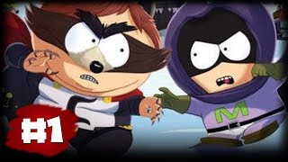 South Park: The Fractured But Whole - Part 1