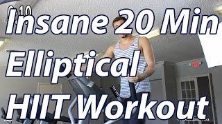 hiit-workout-insane-20-minute-elliptical-workout
