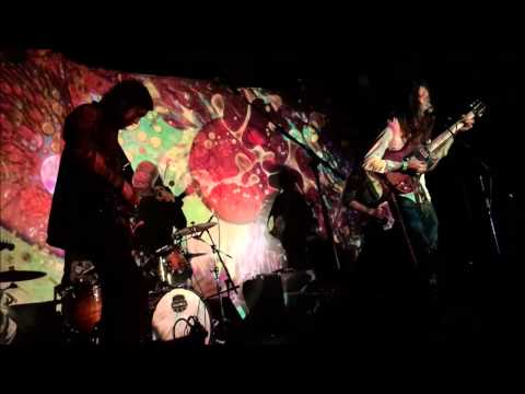 Frankie and The Witch Fingers - Live at The Satellite 12/8/2015