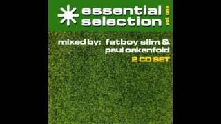 Paul Oakenfold - Essential Selection Vol. One