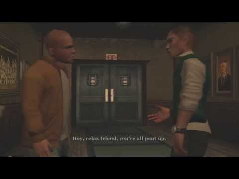 Bully Scholarship Edition Ep 1  KEEPING NOSES CLEAN
