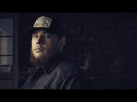 Luke Combs-Houston, We Got A Problem-Lyrics