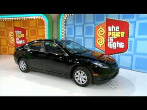 Jamey Blubaugh Wichita Real Estate Agent on the Price is Right