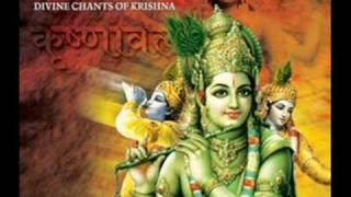 Peaceful Bhajan of The Divine Krishna ( Krishnashtakam ) (~~Pure Bliss~~) by Adi Shankara