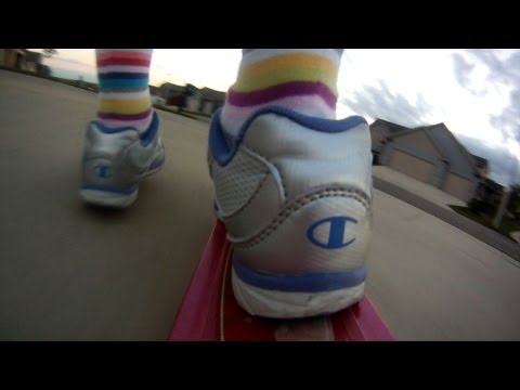 Shopping For Kids Shoes - Mayo Clinic