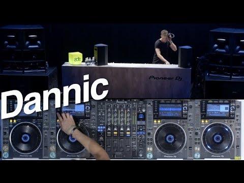 Dannic - DJsounds Show