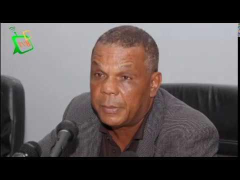 TV8 Entrevista William Tonet