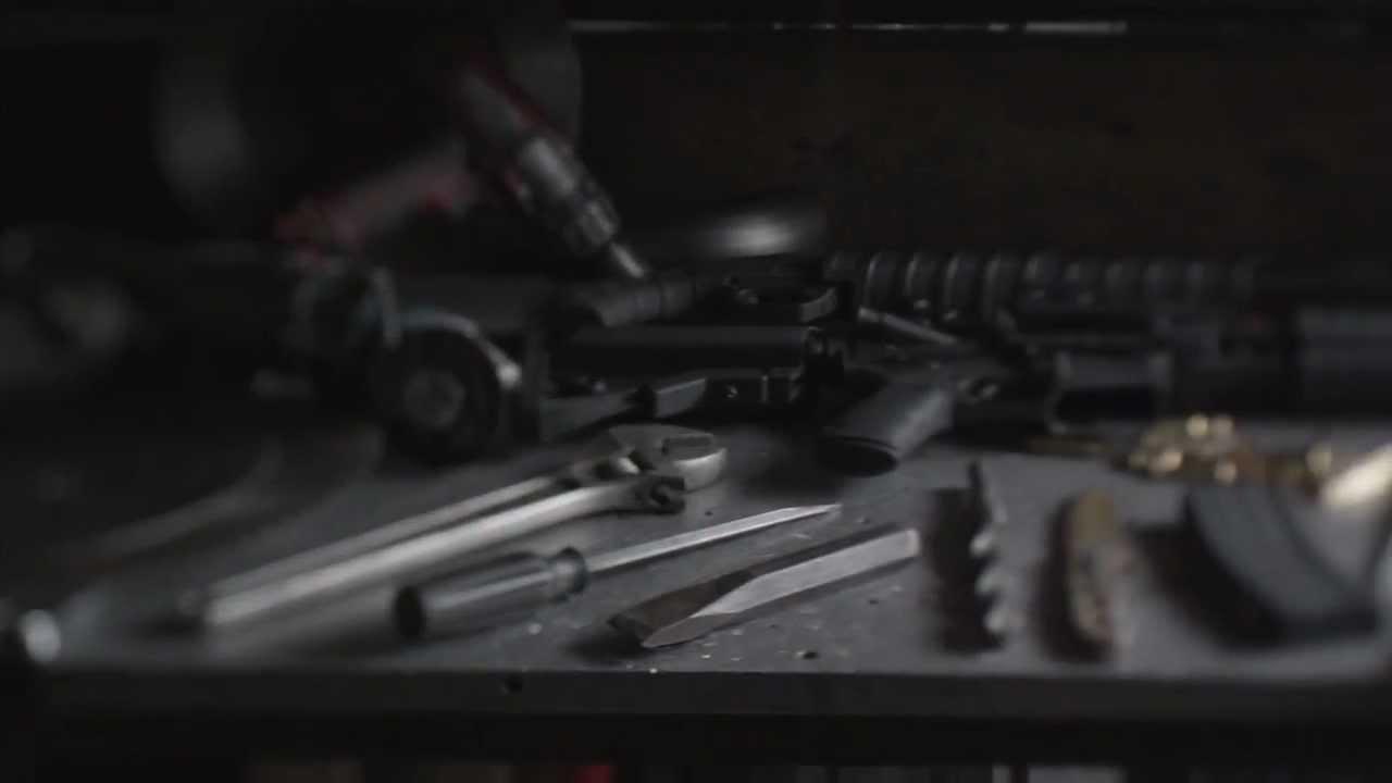 Tortured - Rigid Industries