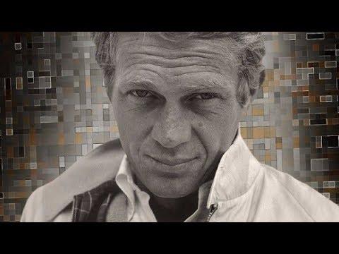 Autópsia de Famosos  Steve McQueen  Discovery Channel Documentário