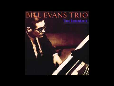 Bill Evans - Time Remembered (1963 Album)