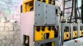 Производство штакетных заборов. Дилер. ПанПаркан ТМ(, 2011-05-06T08:41:13.000Z)