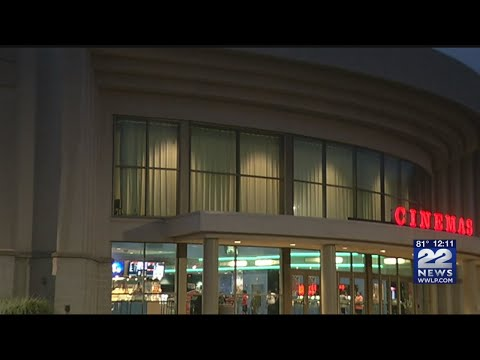 Eastfield Rave Cinemas Evacuated After Gun Threat