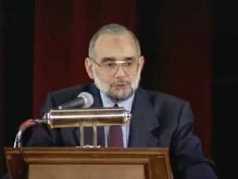 The Concept of God in Islam and Christianity - Dr. Jamal Badawi vs. Dr. William Lane Craig