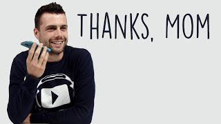 Irish People Thank Their Moms (for Mother