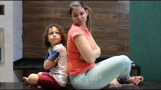 NOVAS REGRAS DE CONDUTA PARA CRIANÇAS IRMÃOS Rules of conduct for children