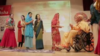 ISKCON CONGREGATIONAL MINISTRY DELIVERS TRAINING DURING MAYAPUR FESTIVAL TIME